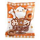 太田油脂 おこめリング 甘口しょうゆ味 8g
