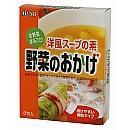 ムソー 野菜のおかげ 小 (5g×8)