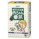 ムソー 有機赤ちゃん番茶 2g×20