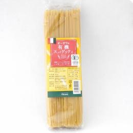 オーサワジャパン オーサワの有機スパゲッティ 500g